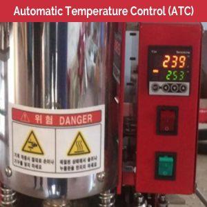 Automatic Temperature Control (ATC)