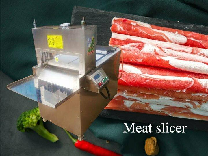 meat slicer 1