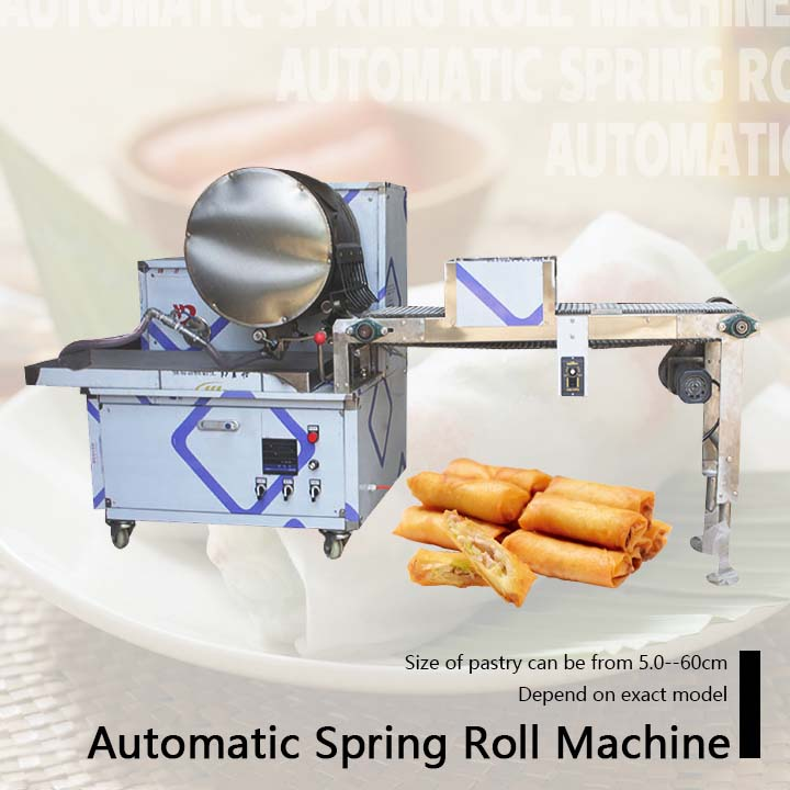 spring roll making machine (2)