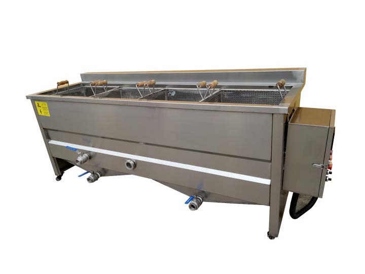 blanching machine (2)