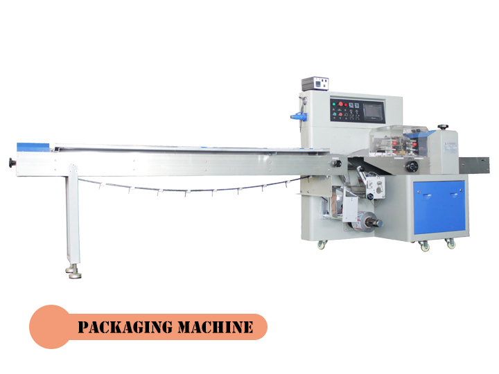4. packaging machine