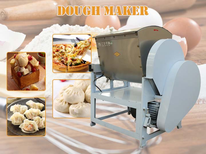 dough maker