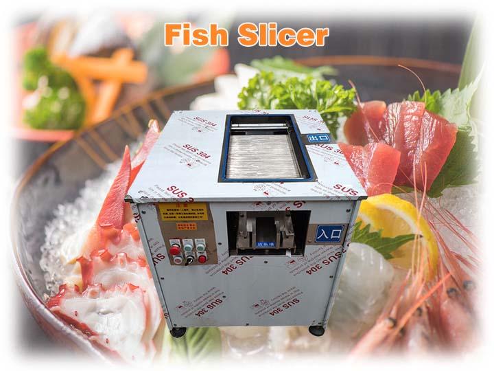 fish slicer