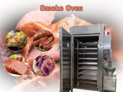 smoke ovensmoke oven