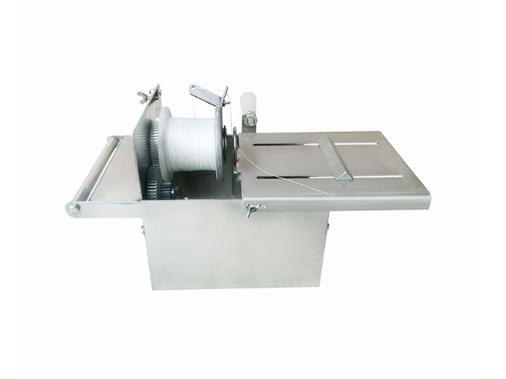 sausage knotting machine (2)