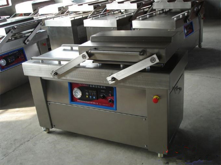 vacuum packing machine (2)