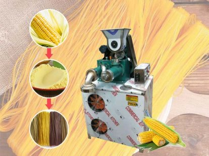 noodle making machine (2)