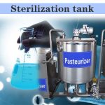 sterilization tank